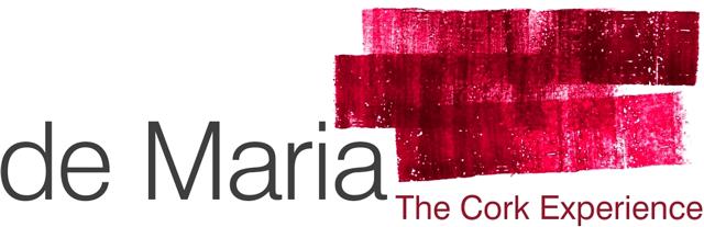 De Maria Taps - logo